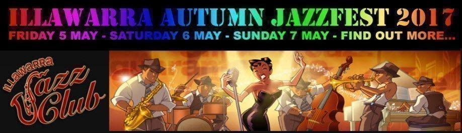 31st Illawarra Autumn Jazzfest