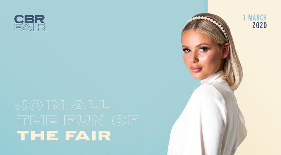 Canberra Wedding Fair 2020
