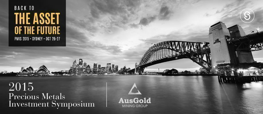 2015 Precious Metals Investment Symposium
