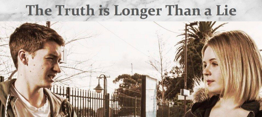 The Truth is Longer Than a Lie