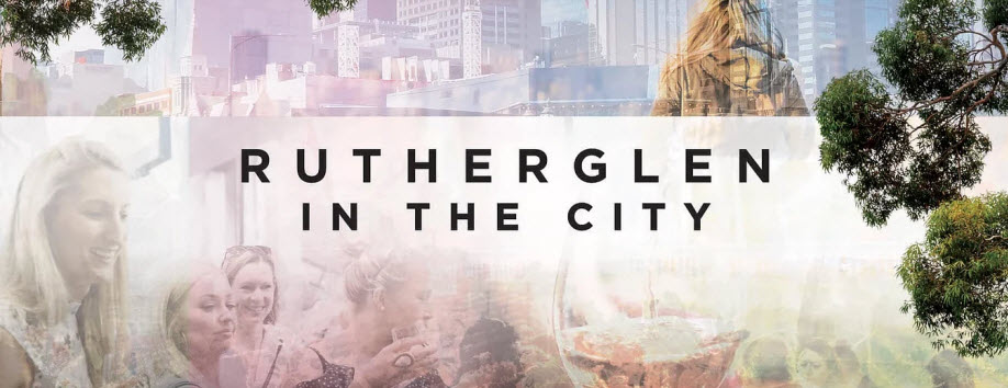 Masterclass Series | Rutherglen in the City - Canberra 2019