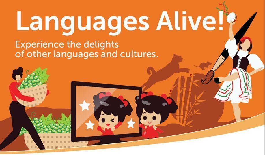 Languages Alive! | Nairne