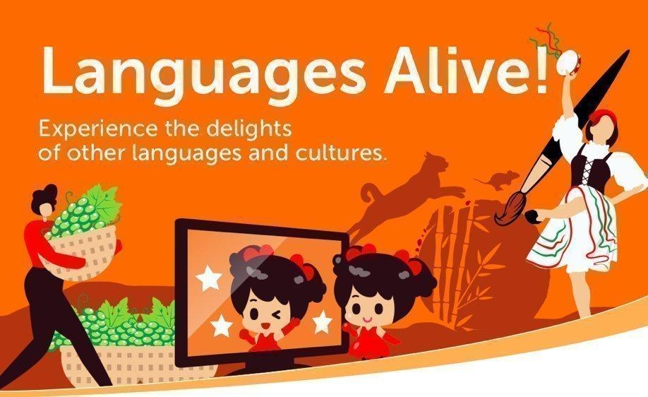 Languages Alive! | West Croydon