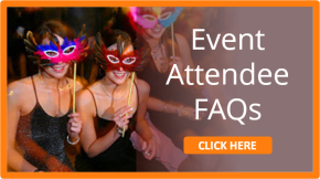 Event Attendee Frequently Asked Questions