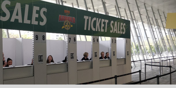 Ticketebo's Ticket Box Office Solutions for Events