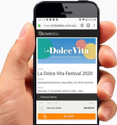 La Dolce Vita Festival 2020