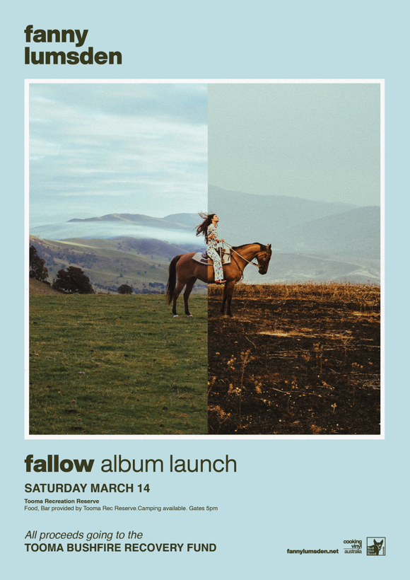 Fallow Album Launch