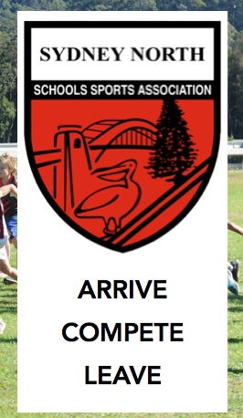 Arrive, Compete, Leave
