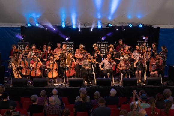 Melbourne Scottish Fiddle Club