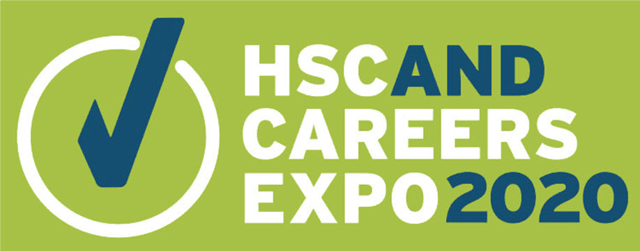 HSC and Careers Expo Student Registration 2020