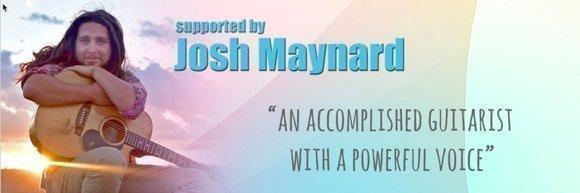 Josh Maynard