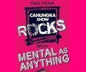 Canugra Show 2018