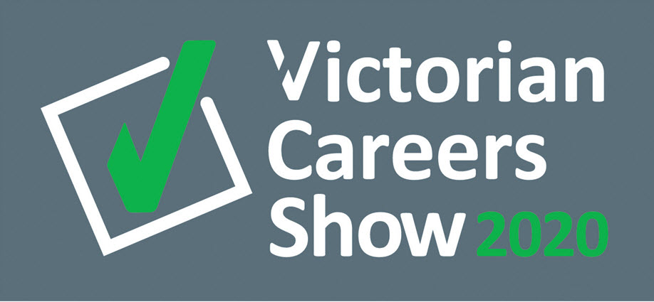 Victorian Careers Show Student Registration 2020