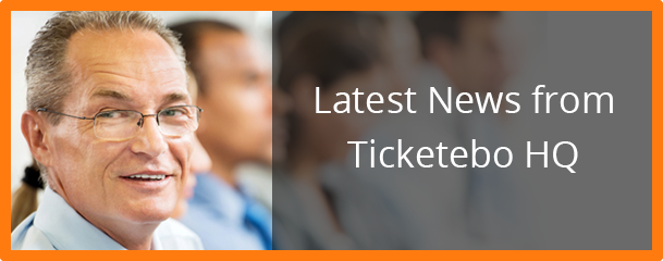 Ticketing News