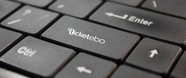 services such as ticketebo also enable you to set up a personalised webpage for you event making it easy for customers to find all the information and