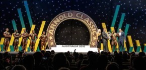 Event Director Interview Series: The Muscle Behind The Arnold Classic Australia
