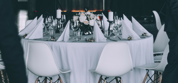 An A-Z Guide For Planning Your First Event
